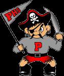Pirate Graphic